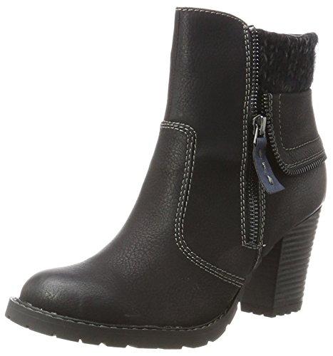 Tamaris Damen 26336 Stiefel, Schwarz (Black), 39 EU