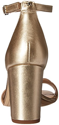 Sam Edelman Odila Damen, Gold (Molten Gold/Metallic Leather), 42 B(M) EU