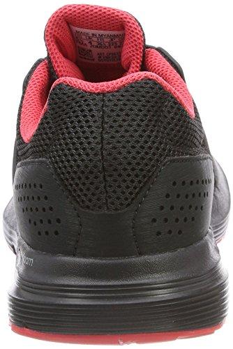 adidas Damen Galaxy 4 Traillaufschuhe, Schwarz (Negbas/Carbon/Correa 000), 38 2/3 EU