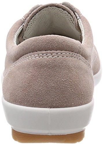 Legero Tanaro, Damen Low-Top Sneaker, Pink (Powder), 43 EU (9 UK)