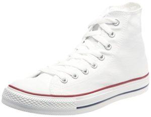 Converse All Star Hi Sneaker 38 Weiß