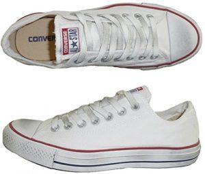 Converse , Herren Sneaker weiß Off White, weiß - Off White - Größe: 41.5 EU