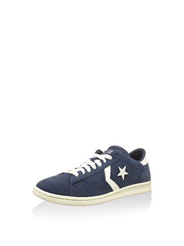 Converse Sneaker Pro LP OX Blau EU 36