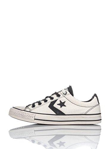 Converse Sneaker Star Player Ev Ox Weiß/Schwarz EU 38 (US 5.5)