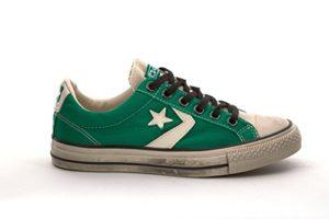 Converse Sneaker grün/weiß EU 36