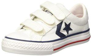 Converse Star Player 315660 Bambino 4-7 Mode Schuhe [10,5 C US - 27 IT]