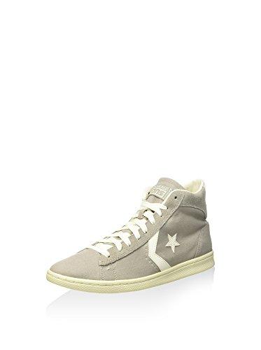 Converse Unisex-Erwachsene Pro LP Mid Hightop Sneaker, Grau, 37 EU