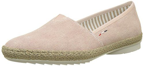 Rieker Damen 47861 Slipper, Pink (Rose), 37 EU