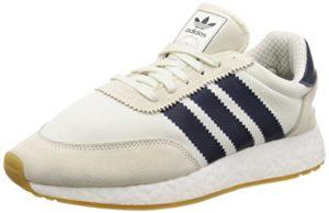adidas Herren I-5923 Fitnessschuhe, Weiß (Tinbla/Maruni/Gum3 000), 42 EU