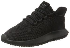 adidas Herren Tubular Shadow Fitnessschuhe, Schwarz (Core Black/FTWR White/Core Black), 44 EU
