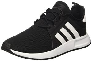 adidas Herren X_PLR Sneakers, Schwarz (Blk), 44 EU