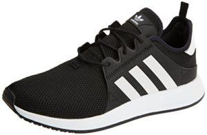 adidas Originals Herren X_PLR Sneaker, Schwarz (Core Black/FTWR White/Core Black), 41 1/3 EU