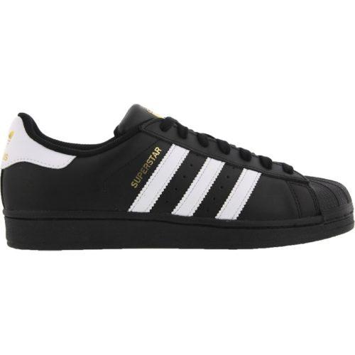 adidas ORIGINALS SUPERSTAR FOUNDATION - Herren Sneaker