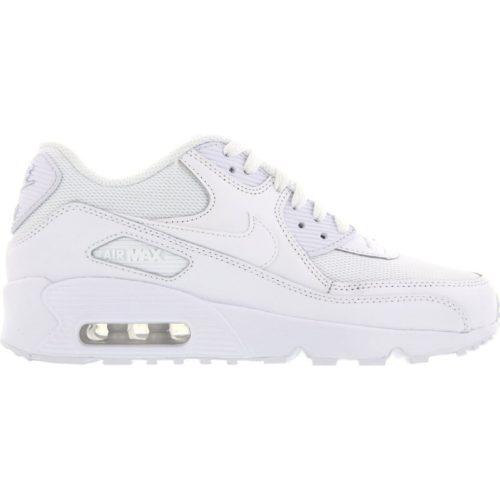 Nike AIR MAX 90 MESH - Jugend Sneakers