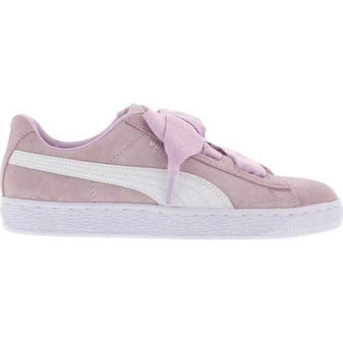 Puma SUEDE HEART - Kinder Sneakers