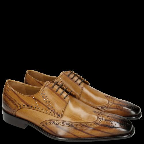 Melvin & Hamilton Albert 2 Herren Derby Schuhe