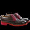 Melvin & Hamilton SALE Amelie 20 Derby Schuhe