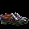 Melvin & Hamilton Amelie 42 Damen Monk Schuhe