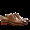 Melvin & Hamilton Amelie 48 Damen Derby Schuhe