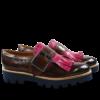 Melvin & Hamilton Amelie 52 Damen Monk Schuhe