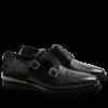 Melvin & Hamilton Amy 1 Damen Monk Schuhe