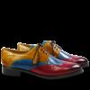 Melvin & Hamilton Betty 3 Damen Derby Schuhe