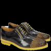 Melvin & Hamilton Brad 8 Herren Oxford Schuhe