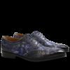 Melvin & Hamilton Clark 16 Herren Oxford Schuhe