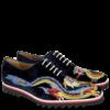 Melvin & Hamilton Clark 25 Herren Oxford Schuhe