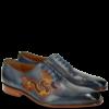 Melvin & Hamilton SALE Clark 6 Oxford Schuhe