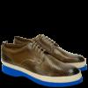 Melvin & Hamilton SALE Elia 1 Derby Schuhe