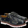Melvin & Hamilton SALE Esther 10 Derby Schuhe