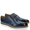 Melvin & Hamilton SALE Jeff 26 Oxford Schuhe