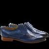 Melvin & Hamilton Jessy 6 Damen Derby Schuhe