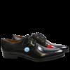 Melvin & Hamilton Keira 1 Damen Derby Schuhe