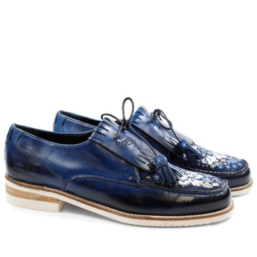 Melvin & Hamilton SALE Kelly 9 Loafers