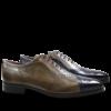 Melvin & Hamilton Lance 16 Herren Oxford Schuhe