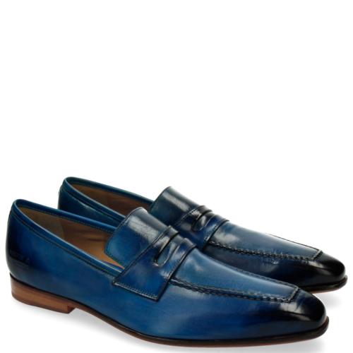 Melvin & Hamilton SALE Lance 25 A Loafers
