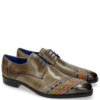 Melvin & Hamilton SALE Lewis 24 Derby Schuhe