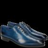 Melvin & Hamilton Lewis 37 Herren Oxford Schuhe