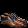 Melvin & Hamilton Lewis 42 Herren Oxford Schuhe