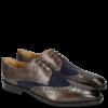 Melvin & Hamilton Martin 15 Herren Derby Schuhe