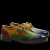 Melvin & Hamilton Marvin 3 Herren Monk Schuhe