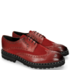 Melvin & Hamilton Matthew 4 Herren Derby Schuhe