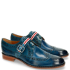 Melvin & Hamilton SALE Mika 7 Derby Schuhe
