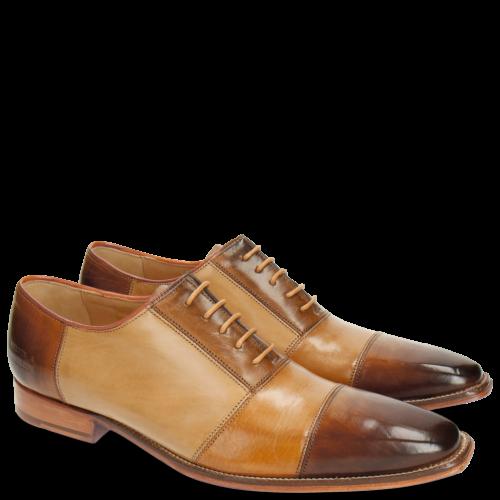 Melvin & Hamilton SALE Oswald 2 Oxford Schuhe
