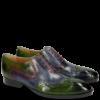 Melvin & Hamilton Ricky 13 Herren Oxford Schuhe