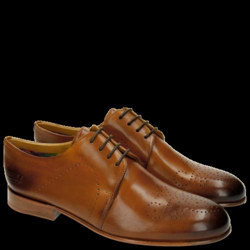 Melvin & Hamilton SALE Sally 1 Derby Schuhe