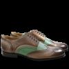 Melvin & Hamilton Sally 15 Damen Derby Schuhe