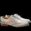 Melvin & Hamilton Sally 38 Damen Oxford Schuhe
